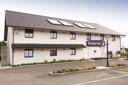 Premier Inn Tamworth South Cover Picture