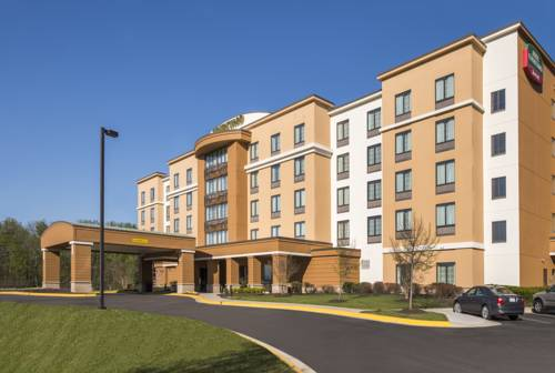 Courtyard Fort Meade BWI Business District Cover Picture