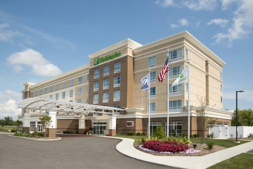 Holiday Inn Indianapolis Airport Cover Picture
