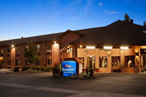 Baymont Inn and Suites Cover Picture