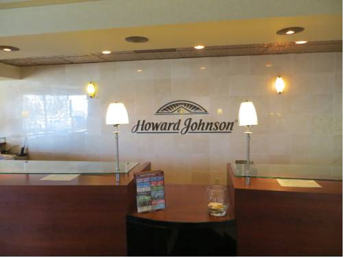Howard Johnson Grand Forks Cover Picture