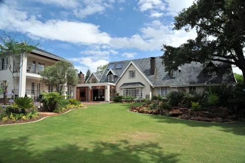 Gallo Manor Lodge Cover Picture