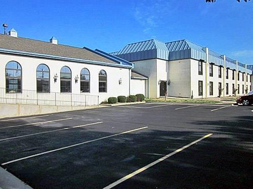 Motel 6 Richmond Cover Picture