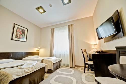 Hotel Picaro Stok Cover Picture