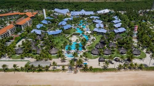Summerville Beach Resort Cover Picture