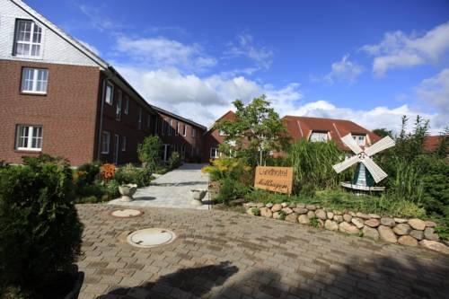 Landhotel Möllhagen Cover Picture