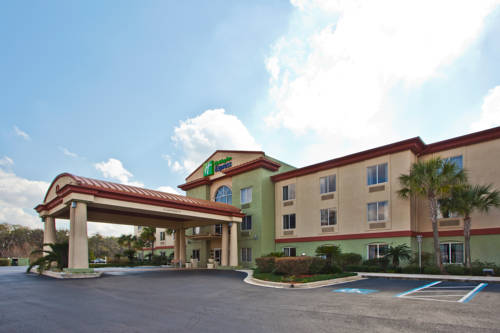 Holiday Inn Express Hotel & Suites Live Oak Cover Picture