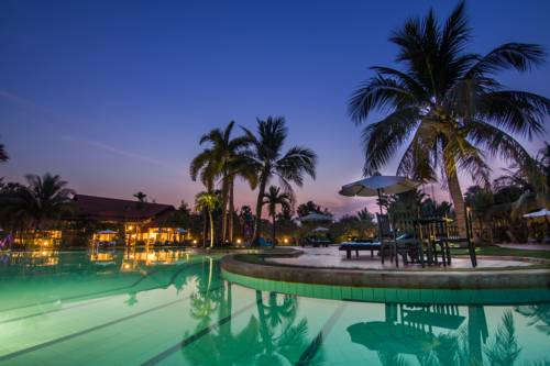 Palace Residence & Villa Siem Reap Cover Picture