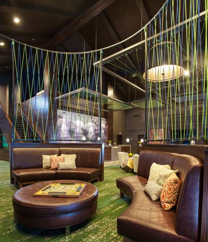 DoubleTree by Hilton Park City - The Yarrow Cover Picture