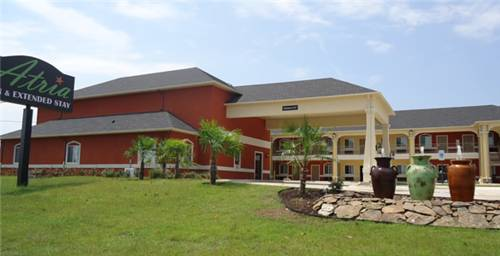Atria Inn and Extended Stay Little Rock Cover Picture
