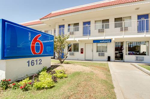 Motel 6 Scottsdale South Cover Picture
