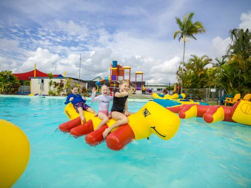 Kurrimine Beach Holiday Park Cover Picture