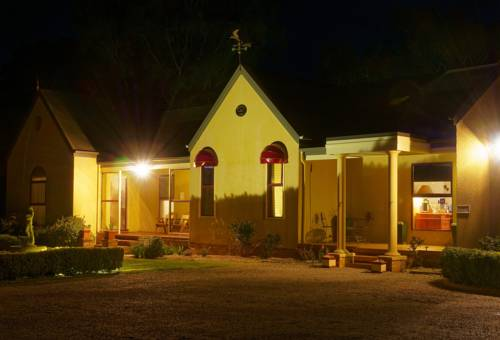 Tranquilles Bed & Breakfast Cover Picture
