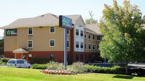 Extended Stay America - Philadelphia - Malvern - Great Valley Cover Picture