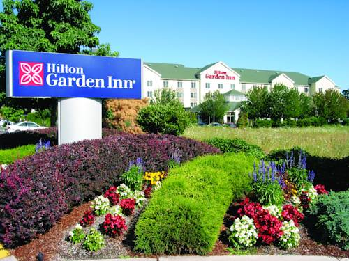 Hilton Garden Inn Portland/Beaverton Cover Picture