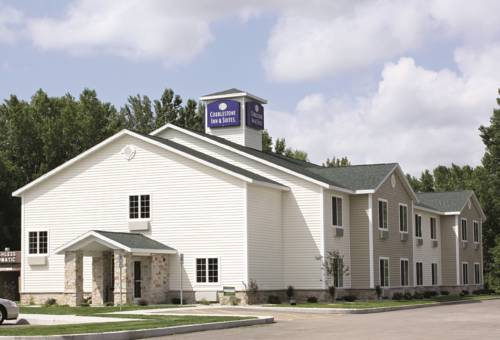 Cobblestone Inn and Suites - Brillion Cover Picture