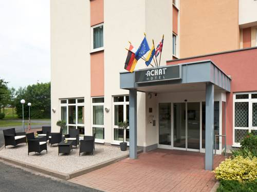 ACHAT Comfort Messe-Chemnitz Cover Picture