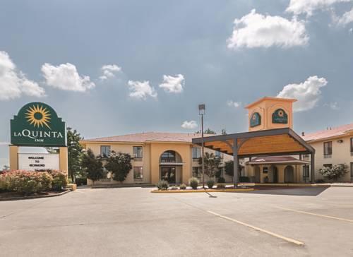La Quinta Inn Richmond Cover Picture