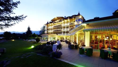 Majestic Hotel & Spa Cover Picture