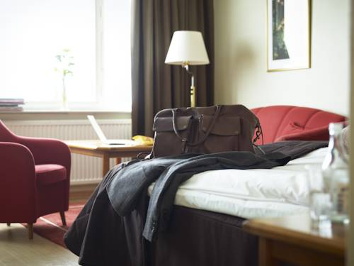 Hotel Terraza Cover Picture