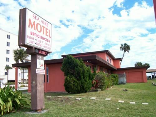 Sea Aire Motel Cover Picture