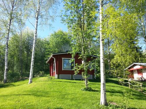 Pohjavaarantie Cottage Cover Picture
