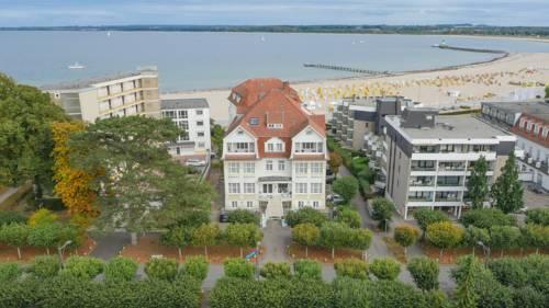 Hotel Atlantic Travemünde Cover Picture