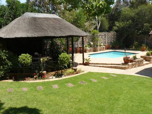 Rock of Africa Guesthouse Cover Picture