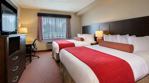 Best Western Plus Stoneridge Inn & Conference Centre London Ontario Cover Picture