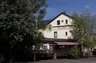 Gasthaus Gombel Cover Picture