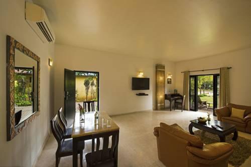 The Windflower Resort & Spa, Mysore Cover Picture