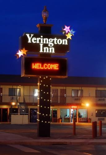 Yerington Inn Cover Picture