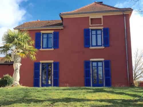 Chambres d'Hôtes Les Heures Claires Cover Picture
