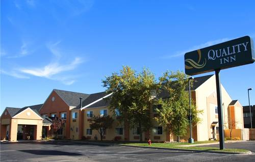 Quality Inn Lakeville Cover Picture