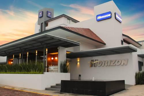 Hotel Horizon Morelia Cover Picture