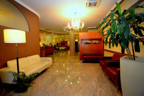 Hotel Iacone Cover Picture