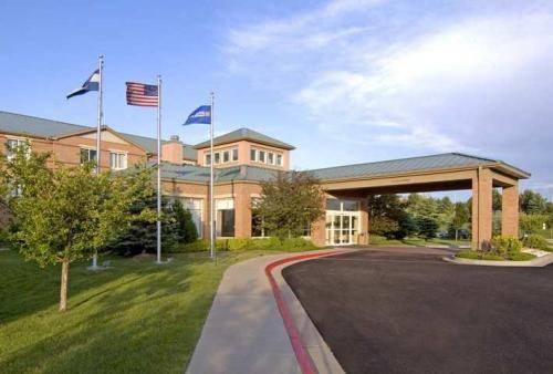 Hilton Garden Inn Colorado Springs Cover Picture