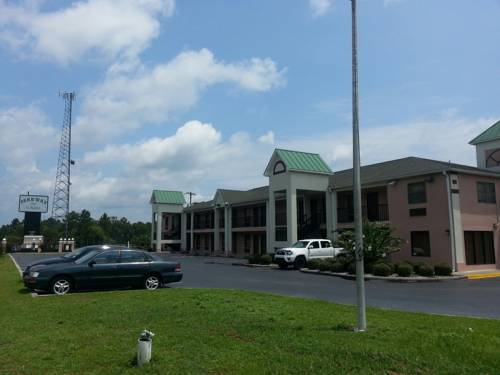 Parkway Inn and Suites Cover Picture