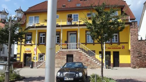 Hotel Gasthof Zum Schwanen Cover Picture