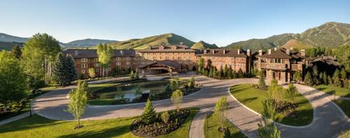 Sun Valley Lodge Cover Picture