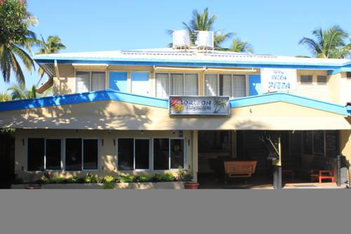 Horizon Backpackers & Travel Centre Cover Picture