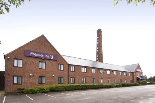 Premier Inn Leeds South (Birstall) Cover Picture