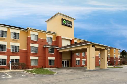 Extended Stay America - Cleveland - Airport - North Olmsted Cover Picture