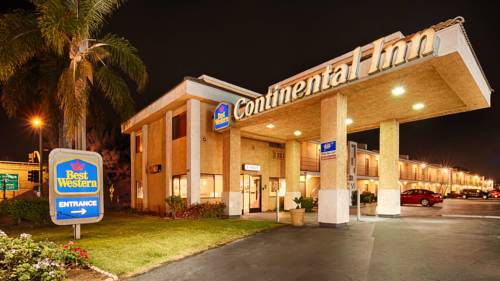 Best Western Continental Inn Cover Picture