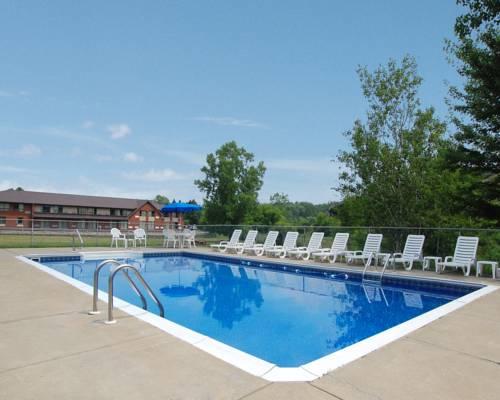 Comfort Inn Binghamton Cover Picture