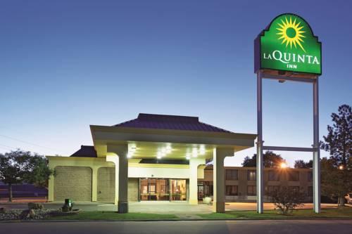 La Quinta Inn Casper Cover Picture