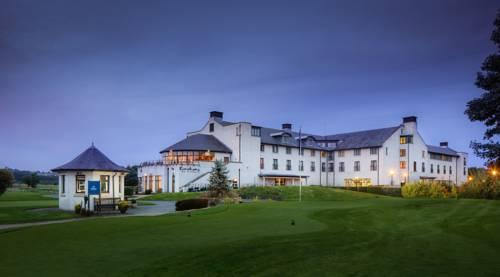 Hilton Belfast Templepatrick Cover Picture