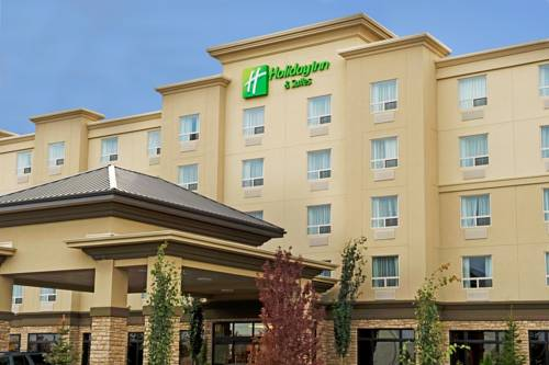 Holiday Inn Hotel & Suites-West Edmonton Cover Picture