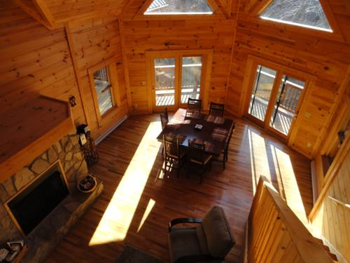 Aster Trail Cabin By VCI Real Estate Services Cover Picture