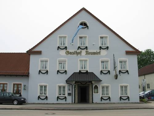 Hotel Neuwirt Cover Picture